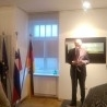 Reception at German Embassy on the Day of German Unity