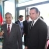 Reception on the occasion of the Republic Day of the Republic of Azerbaijan