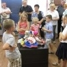 The opening of exibition of Russian national games and toys, 09.09.2011