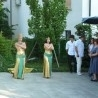 Reception on the occasion of the National Day of Arab Republic of Egypt, 15.7.2010