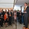 Reception on the occasion of the Birthday of Her Majesty Queen Beatrix of the Netherlands, 2012