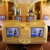 Turkish airlines, interior