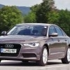 Audi Car Sales and Leasing Slovenia