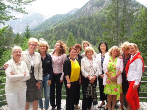sila slovenian international ladies association