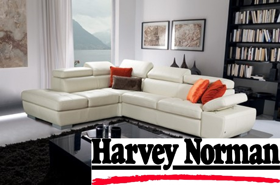 HARVEY NORMAN FURNITURE LJUBLJANA SLOVENIA