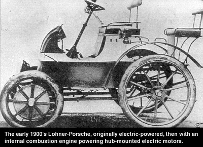 First Porsche revealed to be an electric car from 1898 on amg design, srt design, mercedes design, smartphone design, giugiaro design, vandenbrink design, scca design, venturi design, airstream design, carrera design,
