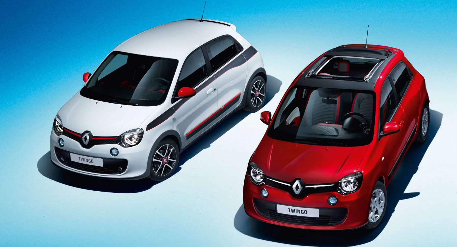 revoz launches production of new renault twingo. Black Bedroom Furniture Sets. Home Design Ideas