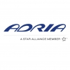 ADRIA AIRWAYS AIRLINE, AIRLINES LJUBLJANA, SLOVENIA