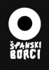 Logo ŠPANSKI BORCI, CULTURE AND ENTERTAINMENT, LJUBLJANA, SLOVENIA