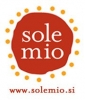 Logo SOLEMIO, STORE FOR ACTIVE CHILDREN, LJUBLJANA, SLOVENIA