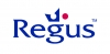 Logo REGUS, FLEXIBLE WORKSPACE PROVIDER LJUBLJANA, SLOVENIA