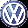 Logo PORSCHE VOLKSWAGEN, CAR SALES AND LEASING, CAR SALES AND LEASING LJUBLJANA, SLOVENIA