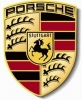 Logo PORSCHE CAYMAN, CAR SALES AND LEASING, CAR SALES AND LEASING LJUBLJANA, SLOVENIA