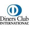 Logo DINERS CLUB INTERNATIONAL, CREDIT CARDS, CREDIT CARDS LJUBLJANA, SLOVENIA