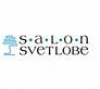 Logo SALON SVETLOBE D.O.O., LIGHTS SALON, FURNITURE, LJUBLJANA, SLOVENIA