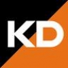 Logo KD GROUP, BROKERAGE AND INVESTMENT, LJUBLJANA, SLOVENIA