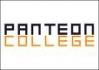 Logo PANTEON COLLEGE, LANGUAGE COURSE, LJUBLJANA, SLOVENIA