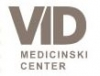 Logo MEDICAL CENTRE VID, CLINICS AND DIAGNOSTICS, NOVA GORICA, SLOVENIA