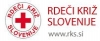 Logo RED CROSS, NGOs, LJUBLJANA, SLOVENIA