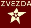 Logo ZVEZDA CAFE AND PATISSERIE, PATISSERIES LJUBLJANA, SLOVENIA