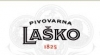 Logo PIVOVARNA LAŠKO, BRAND OF BEVERAGE, BRANDS OF BEVERAGES LJUBLJANA, SLOVENIA