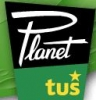 Logo PLANET TUŠ KRANJ, CULTURE AND ENTERTAINMENT, KRANJ, SLOVENIA