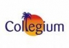 Logo COLLEGIUM TRAVEL AGENCY, TRAVEL AGENCIES LJUBLJANA, SLOVENIA