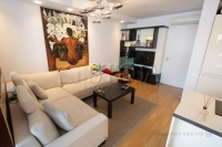 Looking for slovenian apartment