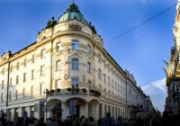 GRAND HOTEL UNION (EXECUTIVE), HOTELS, LJUBLJANA, SLOVENIA