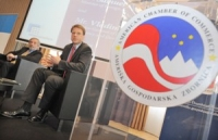 AMERICAN CHAMBER OF COMMERCE, CHAMBERS OF COMMERCE, LJUBLJANA, SLOVENIA