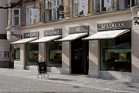 MALALAN, JEWELLERY AND WATCHES, LJUBLJANA, SLOVENIA
