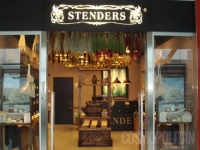STENDERS, BEAUTY SHOP, LJUBLJANA, SLOVENIA