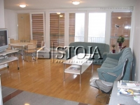 RENT A FLAT IN LJUBLJANA, APARTMENTS FOR RENT LJUBLJANA BEŽIGRAD, SLOVENIA
