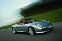 PORSCHE BOXSTER, CAR SALES AND LEASING, CAR SALES AND LEASING LJUBLJANA, SLOVENIA
