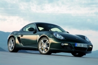 PORSCHE CAYMAN, CAR SALES AND LEASING, CAR SALES AND LEASING LJUBLJANA, SLOVENIA