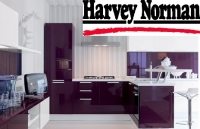 HARVEY NORMAN KITCHENS, KITCHEN FURNITURE LJUBLJANA, SLOVENIA