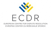 EUROPEAN CENTRE FOR DISPUTE RESOLUTION (ECDR), LJUBLJANA, SLOVENIA