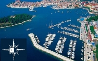 ADRIATIC CROATIA INTERNATIONAL CLUB, NAUTICS, MARINAS CROATIA
