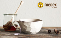MEDEX FOOD AND DRINK, ONLINE SHOP LJUBLJANA, SLOVENIA