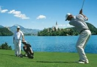 GOLF BLED, GOLF COURSES, BLED, SLOVENIA
