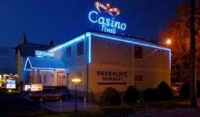 CASINO TIVOLI - P&P MARKETING, D.O.O., CASINO, LESCE, SLOVENIA