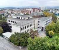 GIMNAZIJA BEŽIGRAD INTERNATIONAL SCHOOL, LJUBLJANA, SLOVENIA