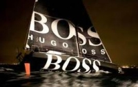 HUGO BOSS FASHION, FASHION, LJUBLJANA, SLOVENIA