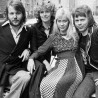 Abba stars give first performance together in 30 years