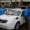 Slovenian Breaks World Record with Electric Car