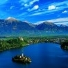 Climate Change Experts Meeting in Bled