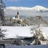 Weather: Snow Storm to Hit North and Central Slovenia