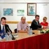 Cabinet Visiting Maribor and Nearby Towns