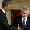 Controversial appointments as Obama hands Hegel and Brennen top jobs
