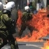 Greece hit by continued strikes and clashes